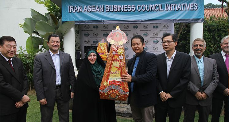 IRAN-ASEAN Business Council Initiatives
