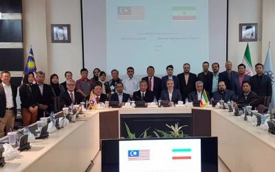 IABC 2nd Trade Mission to Iran – September 2018