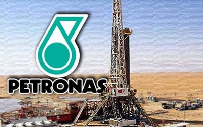 Petronas submits survey to develop Iran's Azadegan oilfield