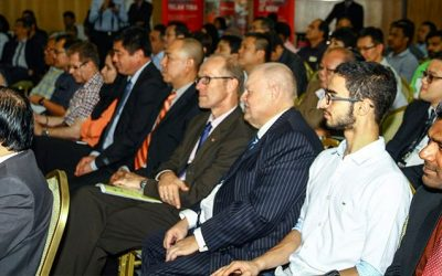 Iran Business Opportunities in Oil & Gas Industry