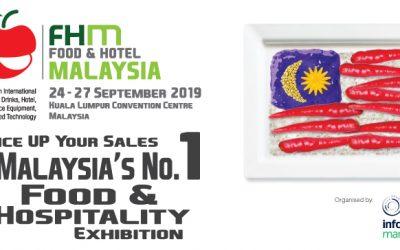 Food & Hotel Malaysia (FHM)