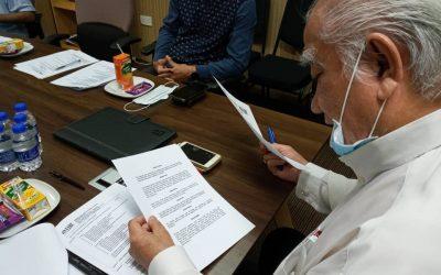 Memorandum of Understanding Between CIFIA  And IABC