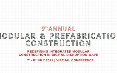 9 Annual Modular & Prefabrication Construction